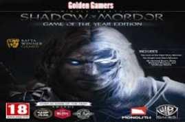 Shadow of Mordor GOTY Edition v1