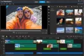 Corel VideoStudio UltimatePro X9