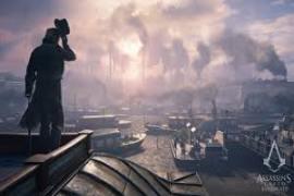 Assassins Creed Syndicate CODEX