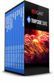 Red Giant Effects Suite 11