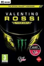 Valentino Rossi The Game CODEX